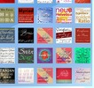 Thumbnail Top 40 font download