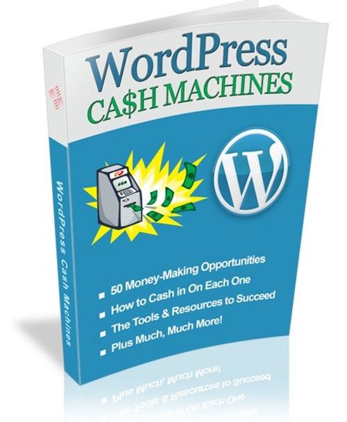 Product picture Wordpress Cash Magic