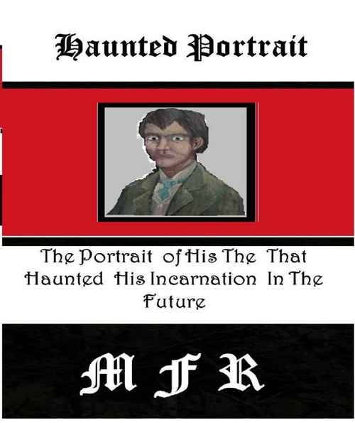 Product picture The Haunted Portrait